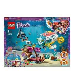 41378 - LEGO® Friends La mission de sauvetage des dauphins