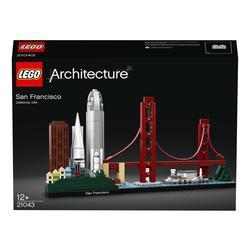 21043 - LEGO® Architecture San Francisco