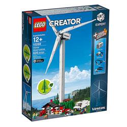 10268 - LEGO® Creator Expert L'éolienne Vestas
