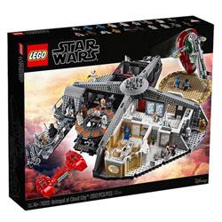 75222-LEGO® Star Wars Trahison à la Cité des Nuages