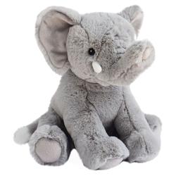 Peluche éléphant'dou 32 cm