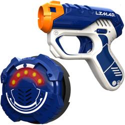 Pistolet Lazer M.A.D - black OPS