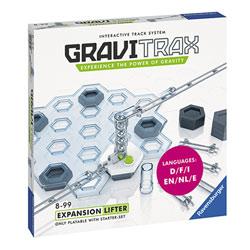 Gravitrax extension ascenseur