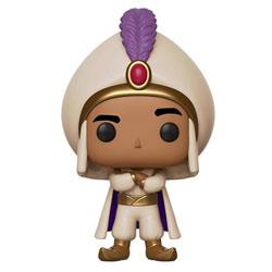 Figurine Prince Ali 475 Aladdin Funko Pop