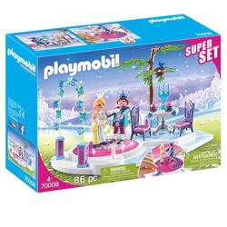 70008 - Playmobil SuperSet - Bal royal