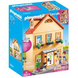 70014 - Playmobil City Life - Maison de ville