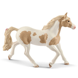 Figurine jument Paint Horse