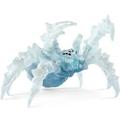 Figurine araignée de glace
