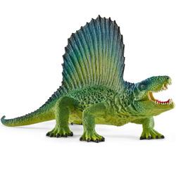 Figurine de dinosaure Dimétrodon