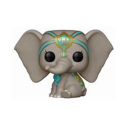 Figurine Dumbo l'éléphant Dreamland 512 Funko Pop