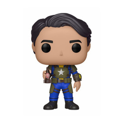 Figurine Vault Dweller (Male) 371 Fallout Funko Pop