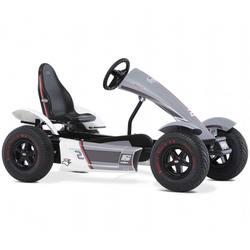 Kart à pédales Race GTS BFR avec accessoires