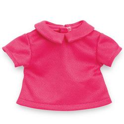 Polo rose pour poupée Ma Corolle de 36 cm