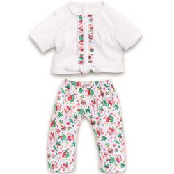 Blouse et legging Tropicorolle pour poupée Ma Corolle