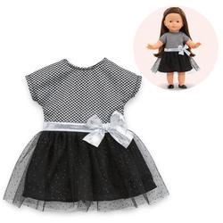 Robe de soirée pour poupée Ma Corolle 36 cm