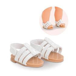 Sandales pour poupée Ma Corolle de 36 cm