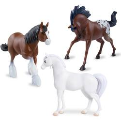 Spirit cheval 18 cm