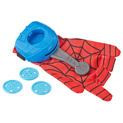 Gant Lance Disques - Spiderman