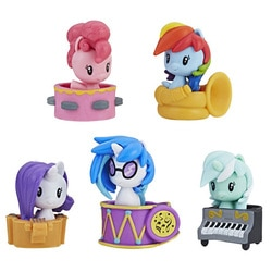 My Little Pony-Figurine Cutie Mark Crew