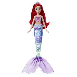 Poupée Ariel La Petite Sirène chantante 30 cm - Disney Princesses