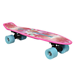 Skateboard Miss Freegun