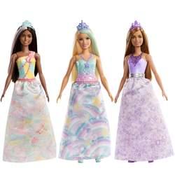 Barbie-Princesse Dreamtopia