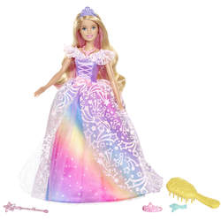 Barbie Dreamtopia-Poupée princesse de rêves