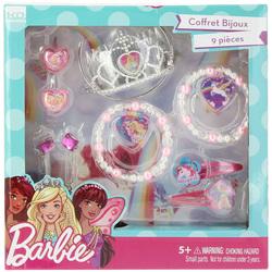 Coffret de Bijoux Barbie