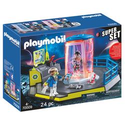 70009 - Playmobil SuperSet - Agents de l'espace