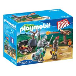 70036 - Playmobil StarterPack - Duel de chevaliers