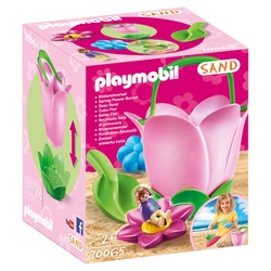 70065 - Playmobil Sand - Seau floral