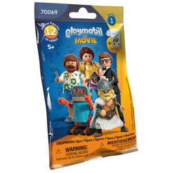70069 - Playmobil The Movie - Figures Série 1