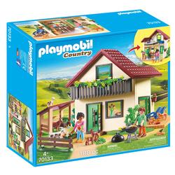 70133 - Playmobil Country - Maisonnette des fermiers