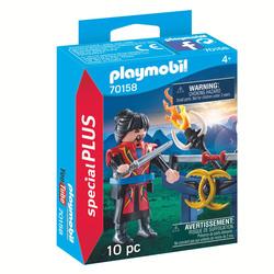 70158 - Playmobil Special Plus - Combattant asiatique