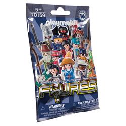 70159 - Figurines Garçons Série 16 - Playmobil Figures