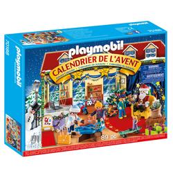 70188 - Calendrier de l'Avent Boutique de jouets - Playmobil