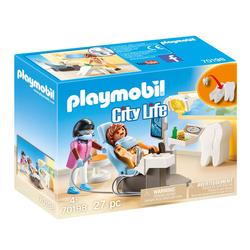 70198 - Playmobil City Life - Dentiste