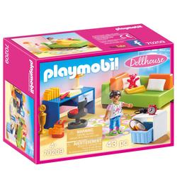 70209 - Playmobil Dollhouse - Chambre d'enfant