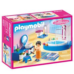 70211 - Playmobil Dollhouse - Salle de bain baignoire