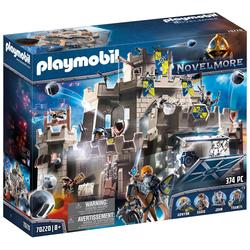 70220 - Playmobil Novelmore - Château des Chevaliers du Loup