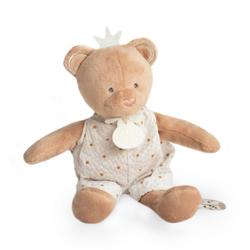 Doudou attrape-rêve ours pantin