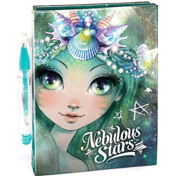 Nebulous Stars - Mini kit notes