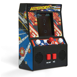 Mini jeu Arcade Asteroids