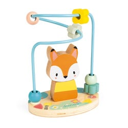 Looping renard en bois - Pure