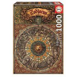 Puzzle Signes du Zodiaque 1 000 pièces