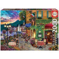 "Puzzle ""Italian Fascino"" - 2000 pièces"