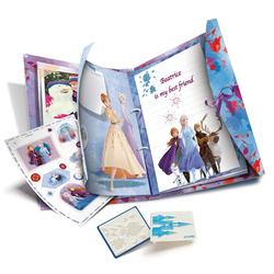Journal intime La Reine des Neiges 2