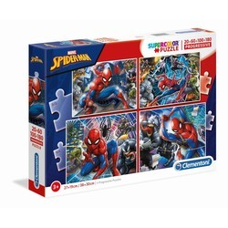 Puzzles (20, 60, 100, 180 pièces) Spiderman