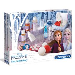 Coffret beauté - Le laboratoire d'Elsa Disney La Reine des Neiges 2