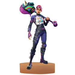 Fortnite-Figurine tampon 7 cm
